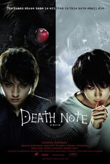 Death Note Live Action - Cuốn Sổ Tử Thần (2006)