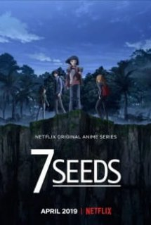 7 Seeds - Seven Seeds, Bảy Mầm Sống (2019)