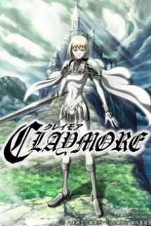 Claymore - Bluray - Claymore