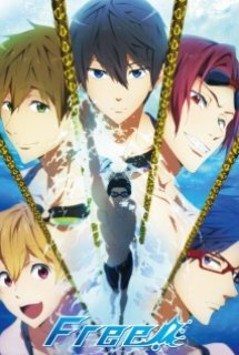 Free! - Iwatobi Swim Club (2013)