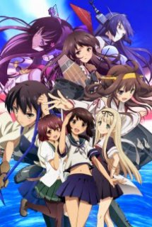 Kantai Collection: Kan Colle - Fleet Girls Collection KanColle | Kankore | Kan Colle [Blu-ray]