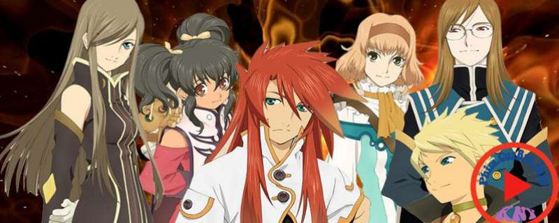 Tales Of The Abyss - Tales Of The Abyss
