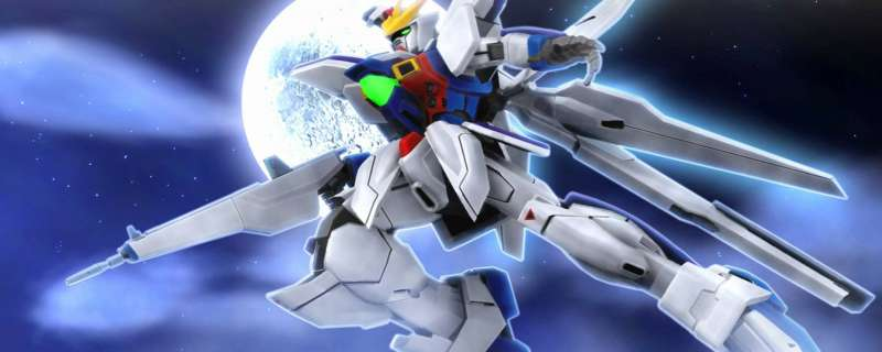 After War Gundam X - Kidou Shin Seiki Gundam X