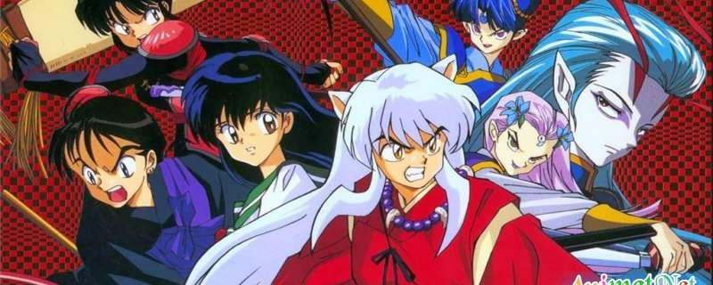 Inuyasha The Movie 1: Toki wo Koeru Omoi - Inuyasha The Movie 1: Affections Touching Across Time | InuYasha: Love That Transcends Time