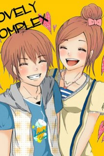 Lovely Complex - Lovely★Complex | Love Com (2007)