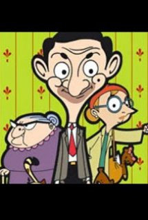 Mr. Bean: The Animated Series - Mr. Bean - The Animated Series (2002)
