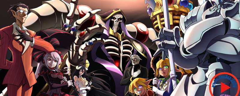 Overlord - Over Lord   オーバーロード