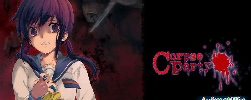 Corpse Party: Missing Footage OVA - Corpse Party OVA