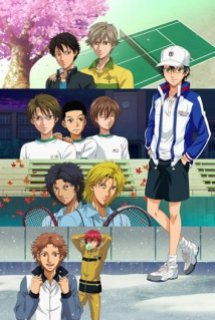 Prince of Tennis: Another Story II - Ano Toki no Bokura - Tennis no Ouji-sama OVA Another Story II: Ano Toki no Bokura | The Prince of Tennis OVA Another Story II: Ano Toki no Bokura (2011)