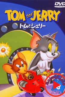 Tom And Jerry - Tom & Jerry | Mèo tom và Chuột Jerry