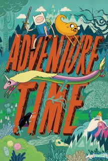 Adventure Time (Ss2) - Adventure Time 2 | Adventure Time Phần 2 (2010)