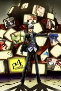 Persona 4 The Animation: No One is Alone - Persona 4 The Animation Special (2012)