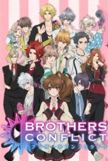 Brothers Conflict - Brother Conflict | BroCon