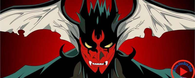Devilman: The Birth - Devilman OVA 1 | Devilman: The Birth | Devilman: Tanjou Hen