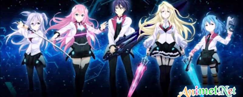 Gakusen Toshi Asterisk - The Asterisk War: The Academy City on the Water, Academy Battle City Asterisk