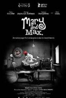 Mary And Max - (2009)