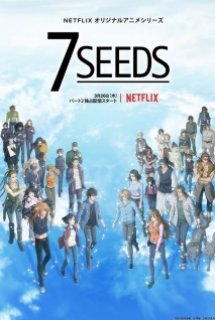 7 Seeds 2nd Season - Seven Seeds 2nd Season, 7SEEDS